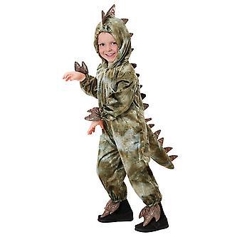 Jurassic World DinosaurUs Cosplay Kids Dinosaurussen Kostuum Voor Grappige Halloween Props