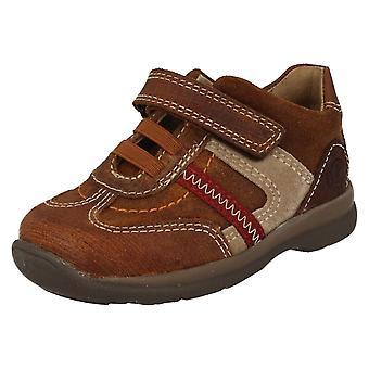 Jungen Startrite Casual Schuhe Lasso
