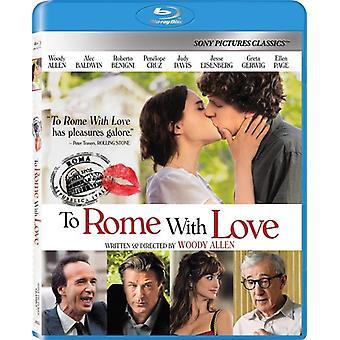 Roomaan rakastaa [BLU-RAY] USA tuonti