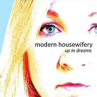 Bethann Galiardi - Housewifery-Up moderna em importação EUA sonhos [CD]