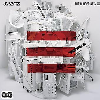 Jay Z - Blueprint 3 [Vinyl] USA import