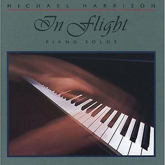 Michael Allen Harrison - In Flight [CD] USA import