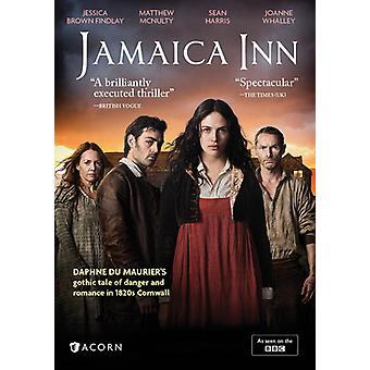 Jamaica Inn [DVD] USA import