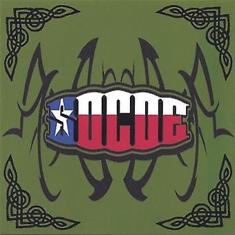 Socoe - sons de importação EUA energia criativa exterior [CD]