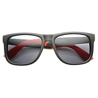 انعقدت القرن نغمتين كلاسيك نظارات