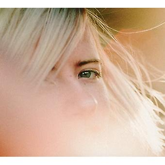 Amber Arcades - Fading Lines [CD] USA import
