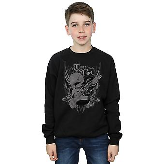 Looney Tunes pojkar Tweety Pie Rock Sweatshirt