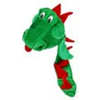 Nessie with Tail Scottish Novelty Hat