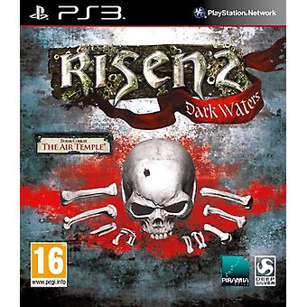Risen 2 Dark Waters (PS3) - Nouveau