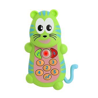 Infinifun Tiger telefon legetøj (I16545)