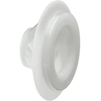 Wiska 10101862 Clixx 25 Cable Bushing Grey-white (RAL 7035)