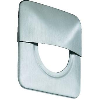 Paulmann 93745 cover 1,6 cm roestvrijstaal