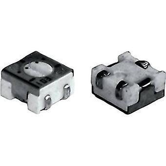 2800585655 CERMET dispozitiv de tuns liniar 0,25 W 500 kΩ 210 ° 1 buc (e)