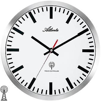 قطار الكلاسيكية محطة ساعة الجدار ساعة الجدار على مدار الساعة محطة إذاعة راديو ساعة