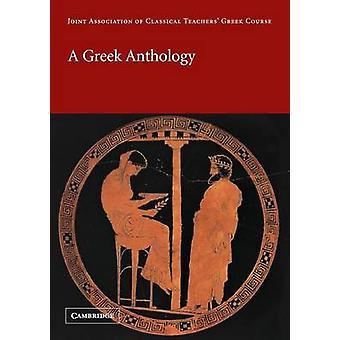 Griekse anthologie
