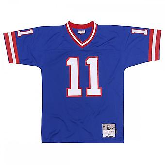 Mitchell & Ness Nfl New York Giants Phil Simms 1986 maillot Legacy