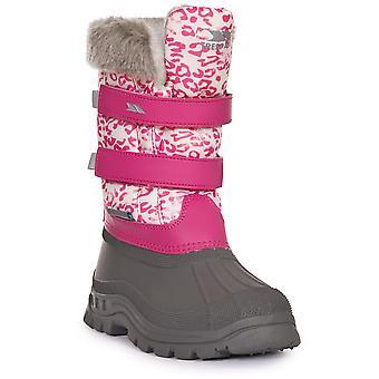 Tunkeutuminen pojat & tytöt Vause vedenpitävä eristetty lumi talvi saappaat