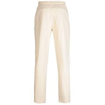 SLAZENGER Mens Cricket calça calças calças elástico cintura Drawstring