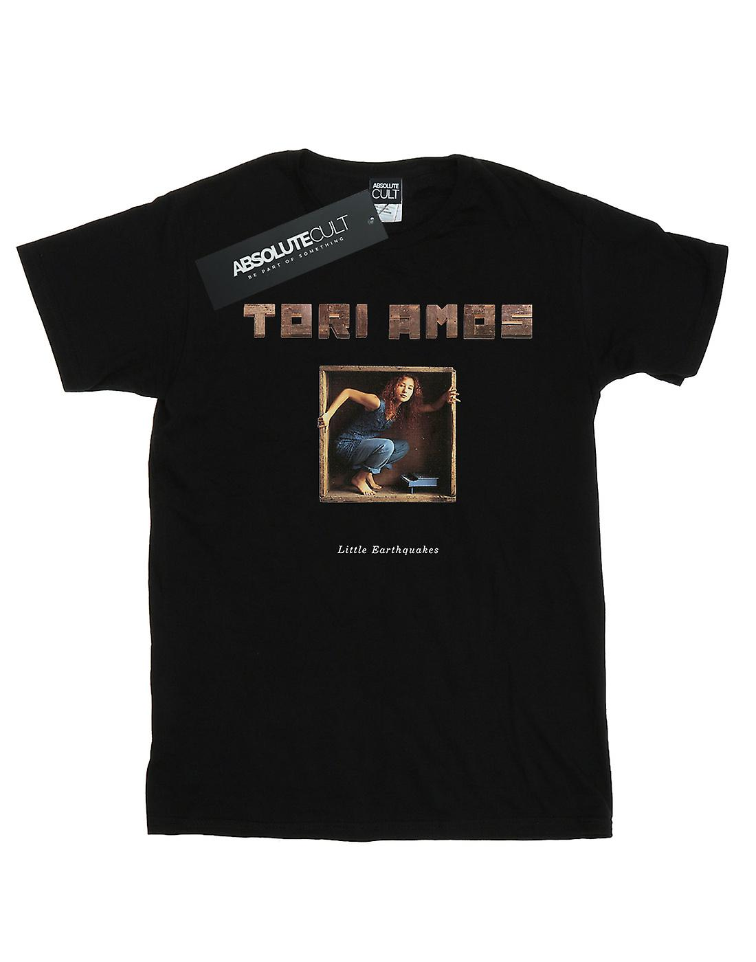 Tori Amos Men's Little Earthquakes T-Shirt
