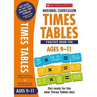 Arbetsbok åldrar 9-11 av arbetsboken åldrar 9-11 - 9781407182469 bok