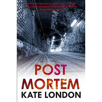 Post Mortem (Main) af Kate London - 9781782396130 bog