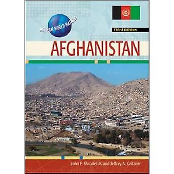 Afghanistan (3rd edition) door Charles F. Gritzner - 9781604139419 boek