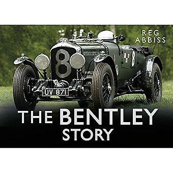 La storia di Bentley