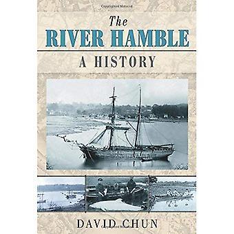 Il fiume Hamble: Una storia