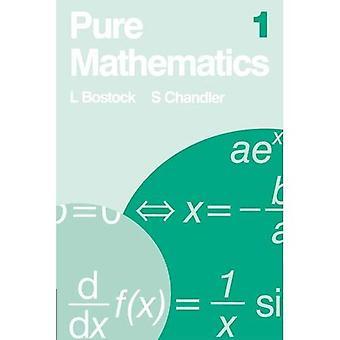 Ren matematik 1: v. 1