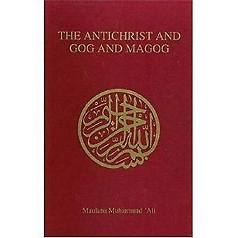 The Antichrist and God and Magog