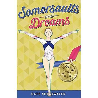 Salto's en dromen: Going for Gold: 50