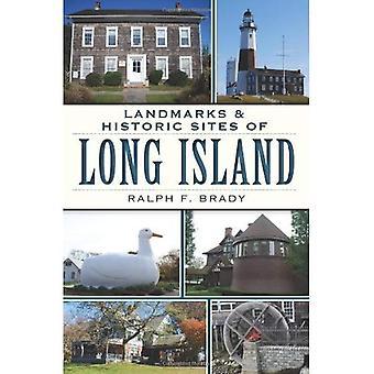 Monumentos e locais históricos de Long Island