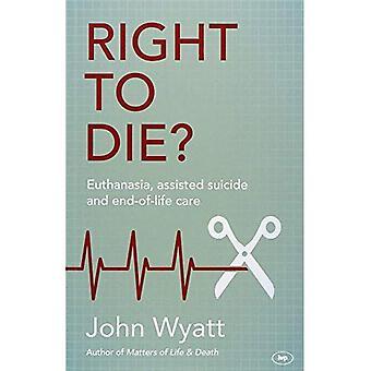 Recht op sterven?