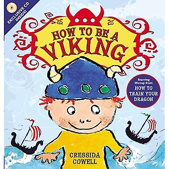 Hur kan man vara en Viking [med CD (ljud)]