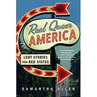 Echte Queer America: LGBT-Geschichten aus roten Staaten