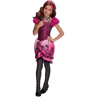 Bria Ever After High Child Costume