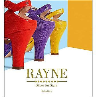 Rayne: Kengät tähteä