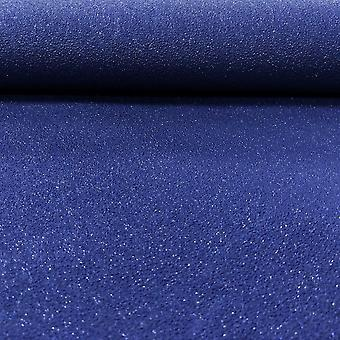 Blue Glitter Wallpaper Sparkle Shimmer Vinyl Paste The Wall Textured Erismann