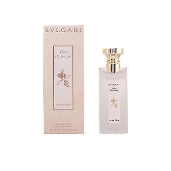 Bvlgari Eau Parfumée Au Thé Blanc Edc Spray 75 Ml para as mulheres