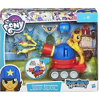 My Little Pony, Party Tank-Cheese Sandwich
