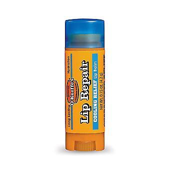 O'Keeffe's lip balsam Naprawa kij chłodzenie 4.2 g