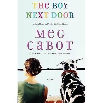 The Boy Next Door by Meg Cabot - 9780060096199 Book