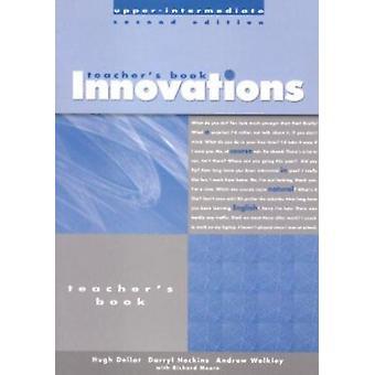 Innovations Upper-Intermediate - Teacher's Book by Hugh Dellar - Andre