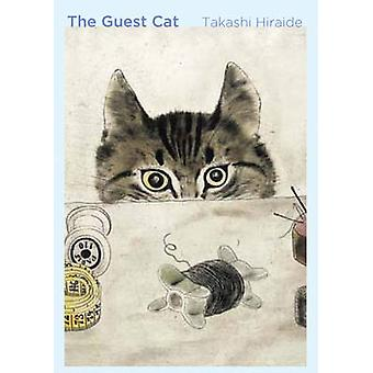 The Guest Cat by Takashi Hiraide - 9780811221504 Book