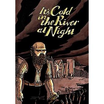 It's Cold In The River At Night by Alex Potts - 9781910395318 Book