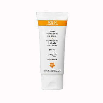 REN Satiini Perfection BB Cream