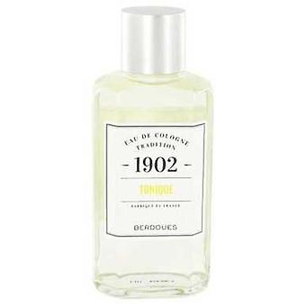 1902 Tonique By Berdoues Eau De Cologne 8.3 Oz (women) V728-512931