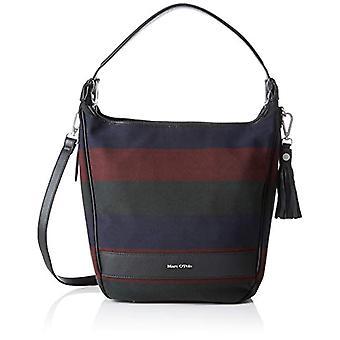 Marc OPolo 810181311101800 Multicolor Women's shoulder bag (Multicolor 994)) 15x34x37 cm (B x H x T)