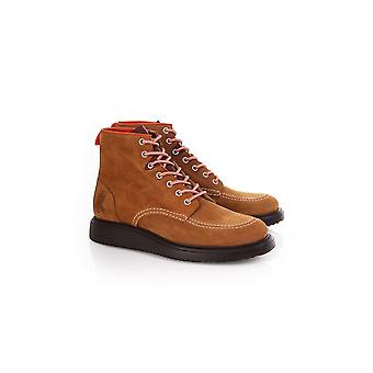 Paul Smith Shoe Mens Caplan Lace Up Boot