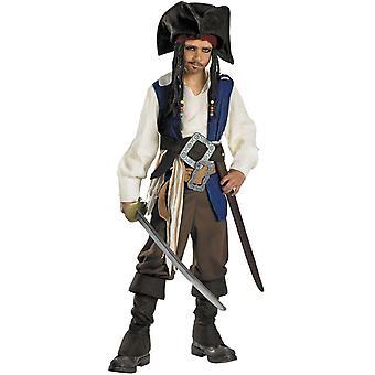 Captain Jack Sparraw Child Costume
